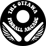 Ottawa Pinball Arcade Logo
