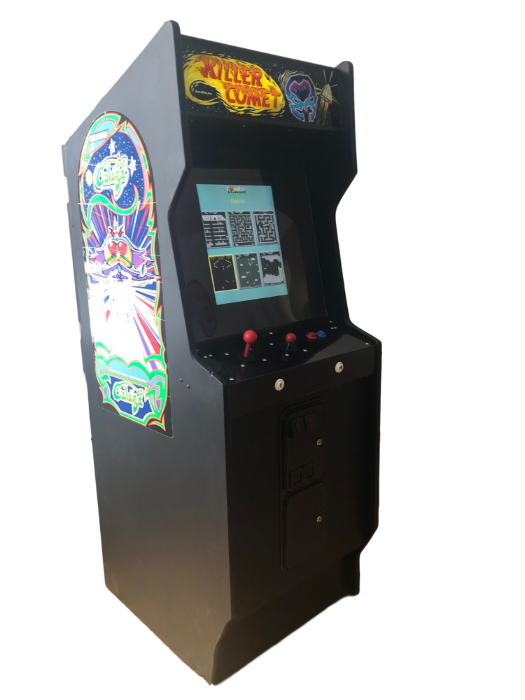 Classic Video Arcade Games For Sale – Pinball Medics