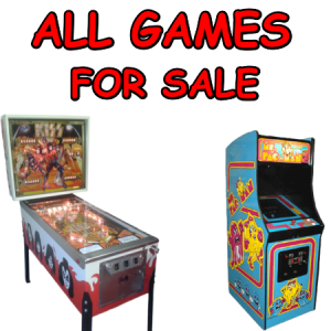All Games For Sale